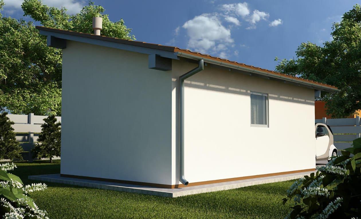 Строительство блочных домов